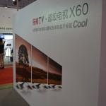 smarttv LeTv X60