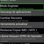 GPS Mediatek fix