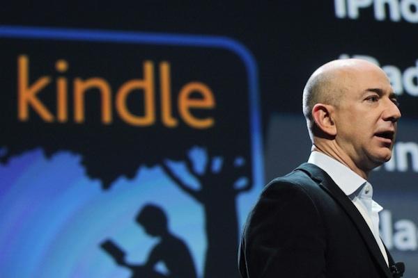 Amazon y Mediatek
