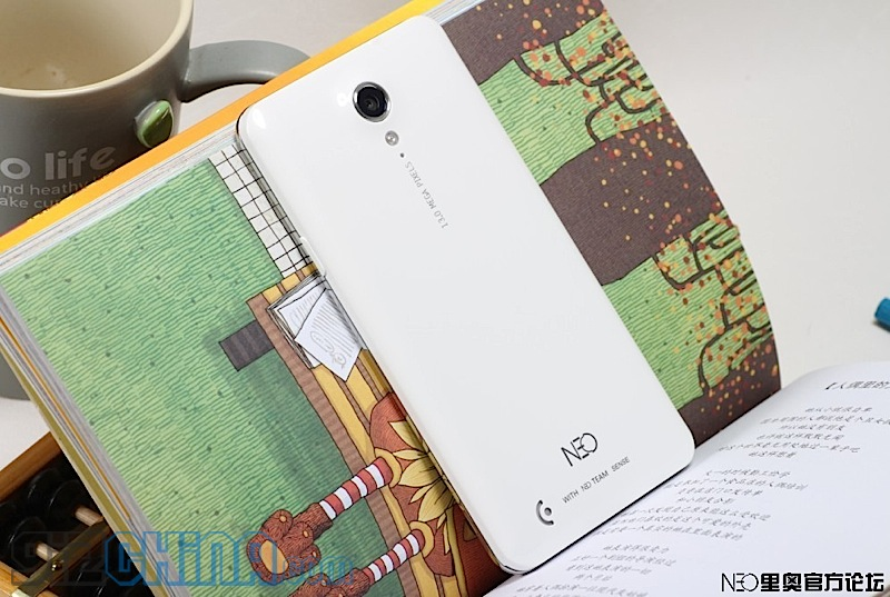 Neo N003