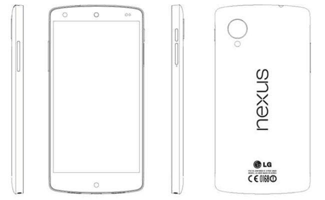 Nexus 4 (2013)