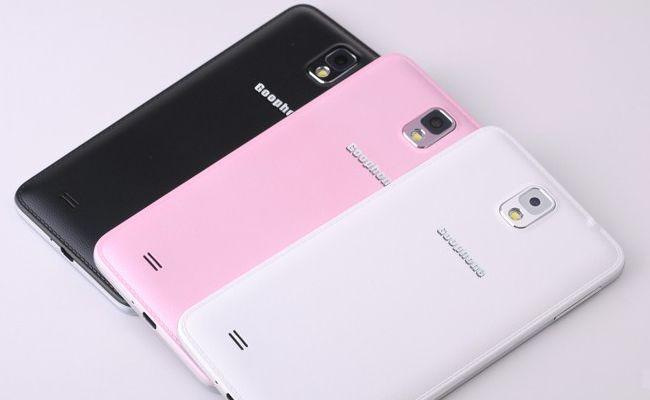GooPhone N3 FHD