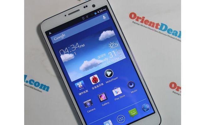 OrientPhone N3 N9000