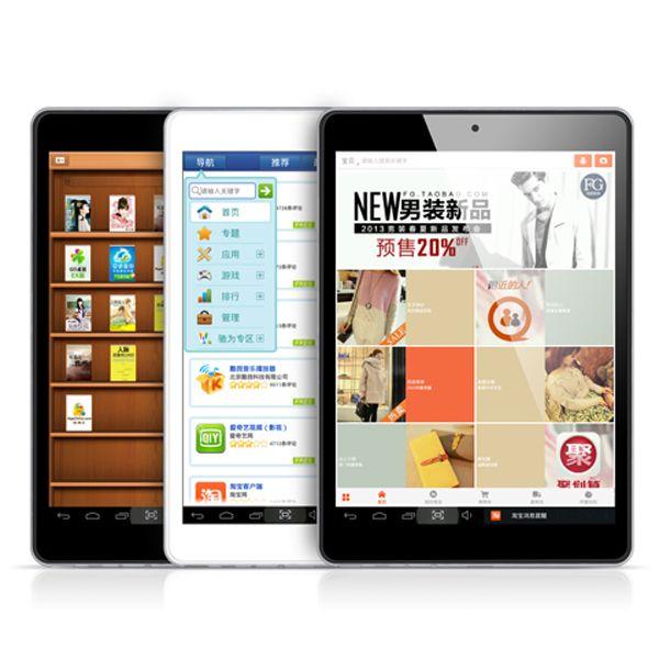alternativas iPad Mini