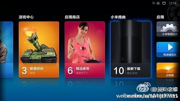 Xiaomi hub router 1TB
