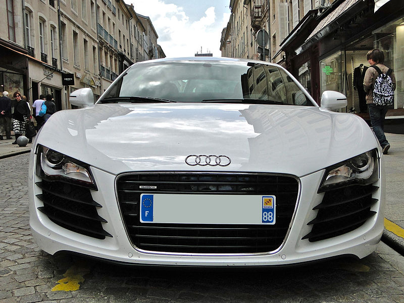 Google Audi