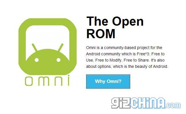 Oppo R819 Omni ROM