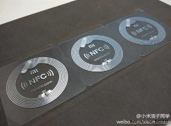 Tags NFC Xiaomi
