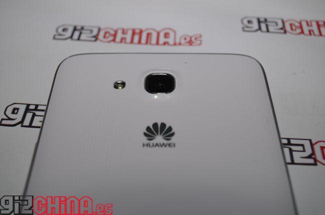 Huawei Honor 3X