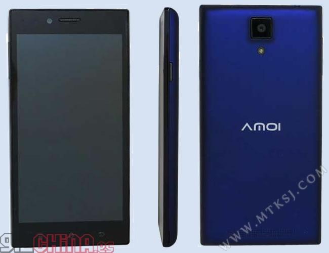 Amoi A918T