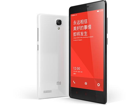 Consigue El Xiaomi Redmi Note 4G A Un Precio Reducido