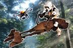 carrera-drones
