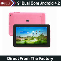 Find android tablets from China on DHgate
