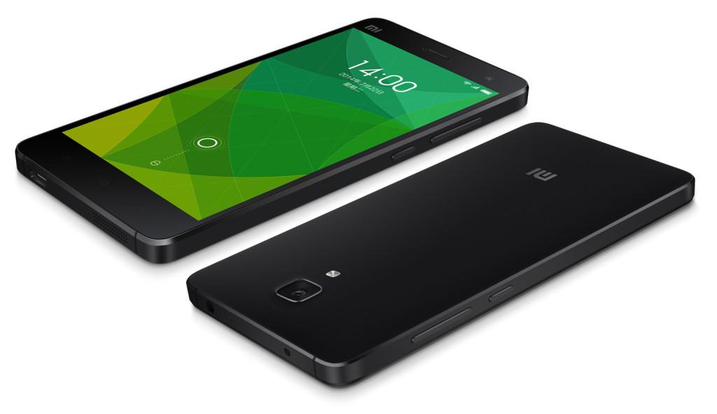 Xiaomi-Mi4lte