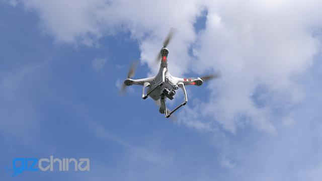 Xiaomi Quadcopter