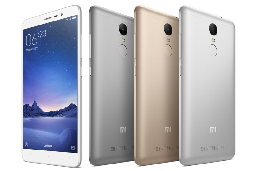 favorites with xiaomi redmi note 3 pro android 7 cukup