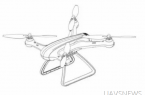 Xiaomi Quadcopter