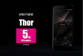 Vernee Thor