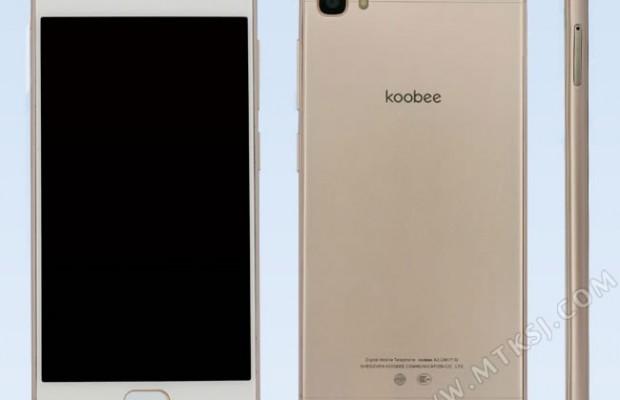 koobee A3
