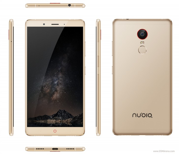 nubia-z11