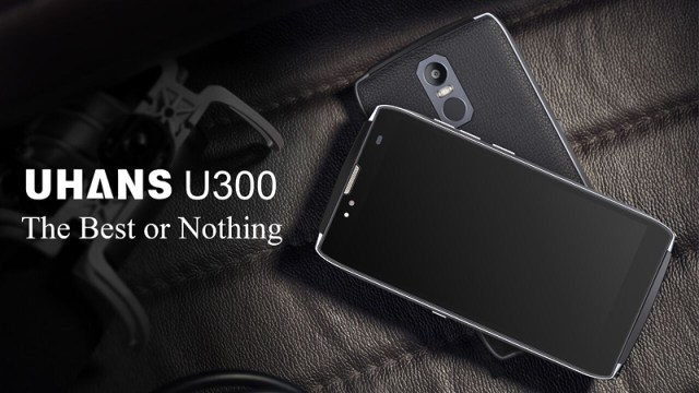 uhans-u300-the-best-or-nothing