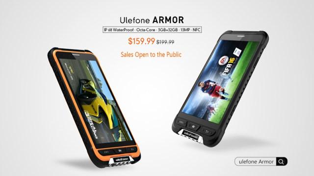 ulefone-armor-sales