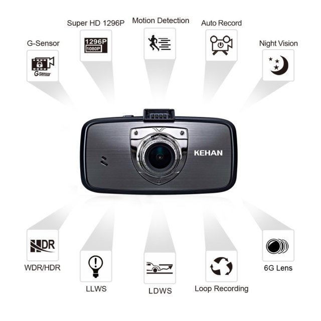 kehan-k700-features