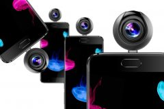 Elephone-S7-Fotocamera