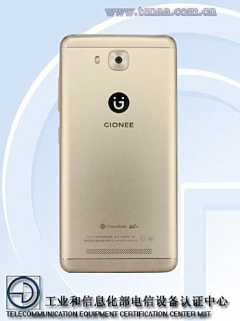 Gionee-F5L-rear