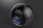 2.2-Elephone球形相机