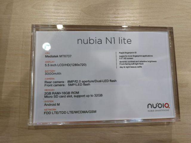nubia-n1-lite-1
