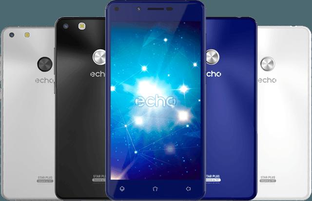 Echo Star Plus