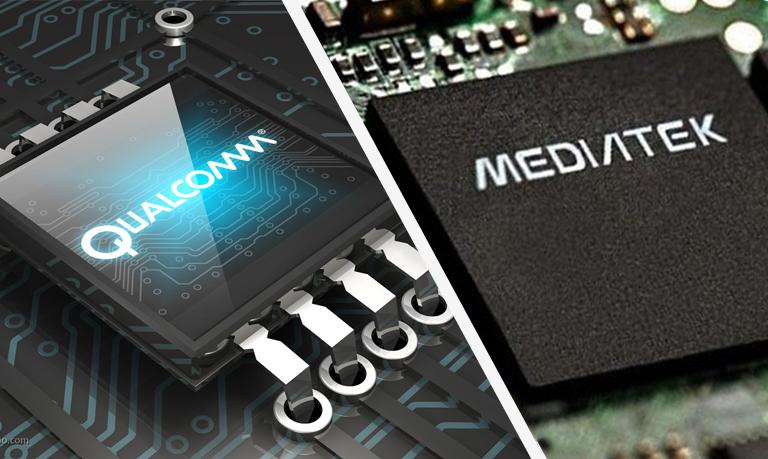 Qualcomm-Vs-MediaTek