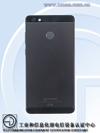 Gionee-GN5007