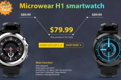 Microwear H1