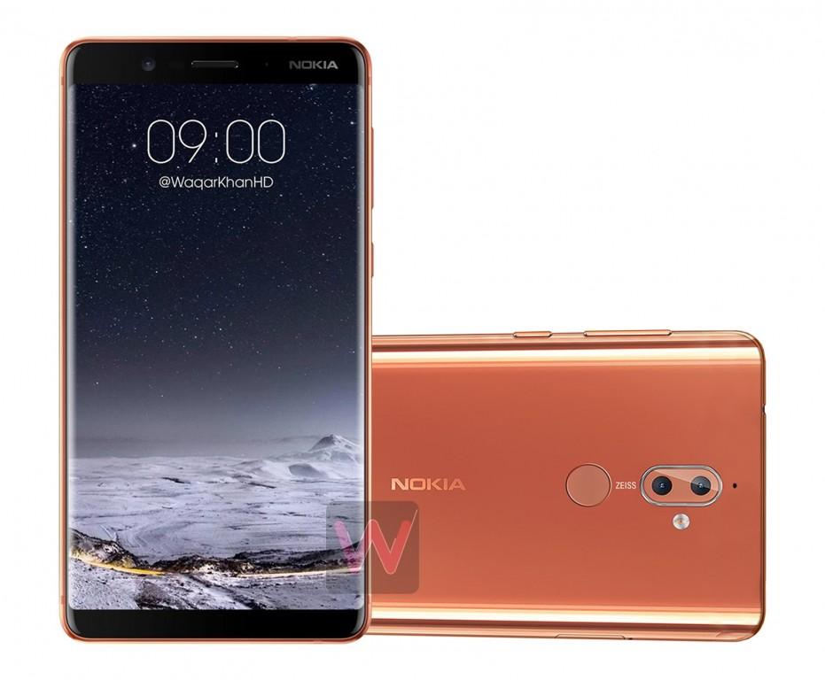 Nokia 9.
