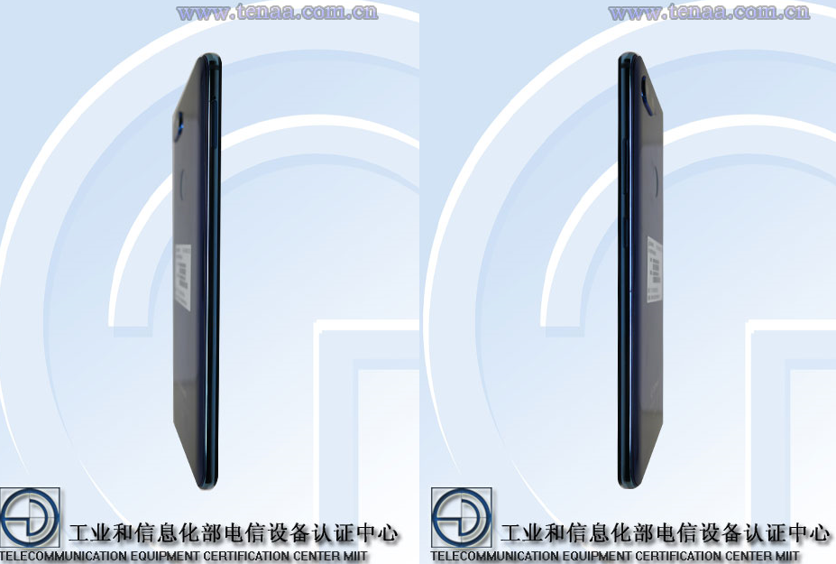 Gionee-S11S-sides