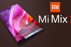Mi Mix2