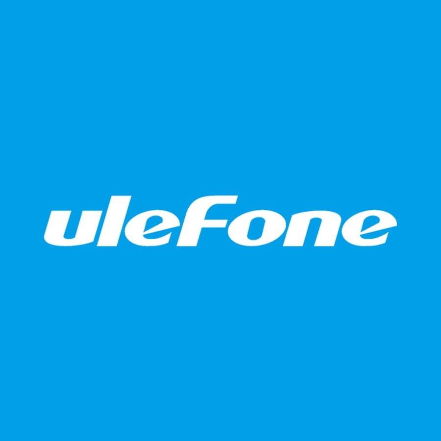 ulefone logo