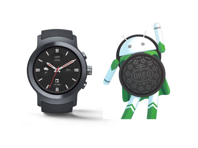 Resultado de imagen para Android 8.0 wearables