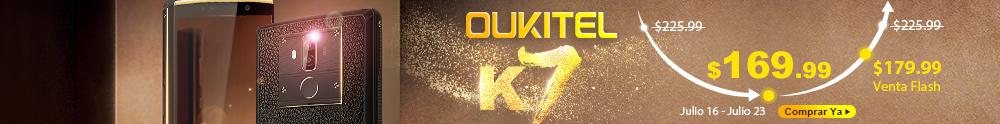 Banner Oukitel