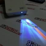 pico proyector multimedia wifi