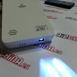pico projector wifi