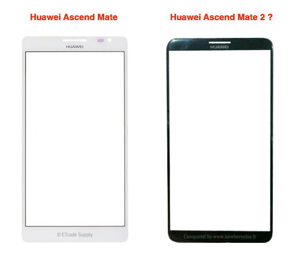 huawei ascent mate 2