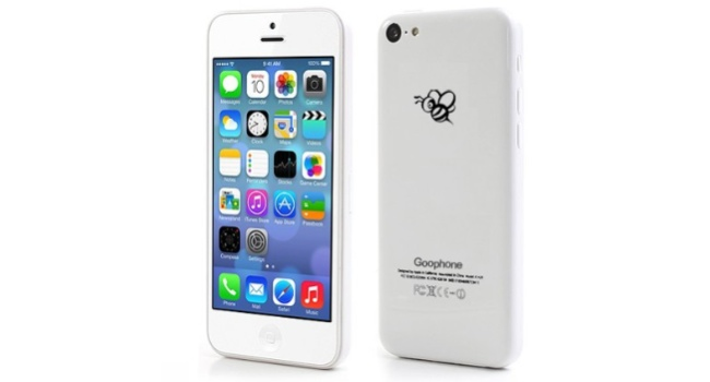 goophone 5c