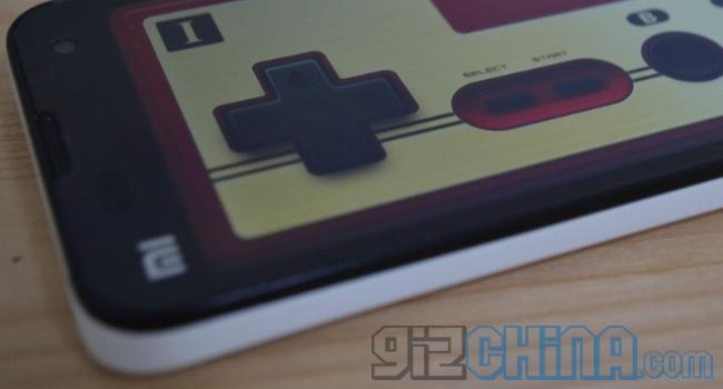 Xiaomi consola