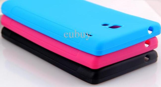 Xiaomi Mi3 fudnas