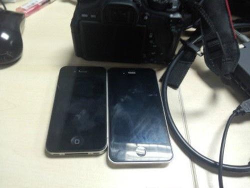iphone 6 pulgadas