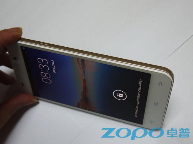 Zopo ZP980 Edición Oro