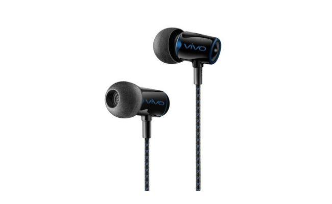 Vivo auriculares